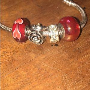 Jewelry - Pandora Bracelet Charms